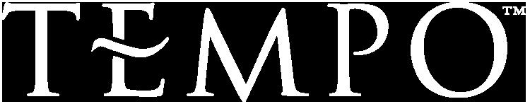 Tempo Gin Logo Transparent
